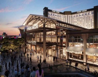 Park MGM Hotel & Casino Review: Las Vegas Hotels – MLife Rewards
