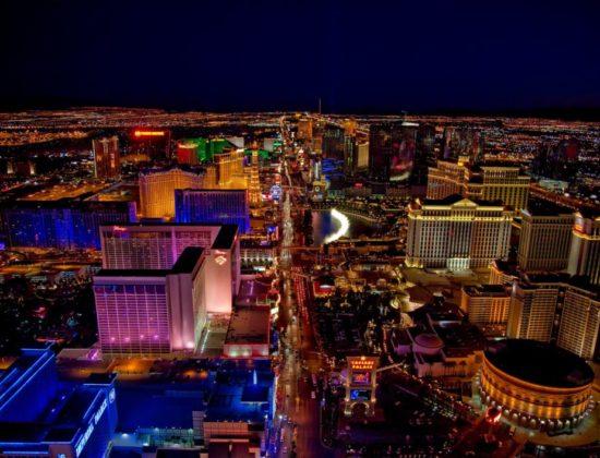 Ultimate Vegas Getaway Planning & Packing Guide