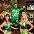 Irish Pubs in Vegas to Get Green Beer, Guinness, or Jamison on St. Patty's Day: AKA The Las Vegas Irish Bar Crawl