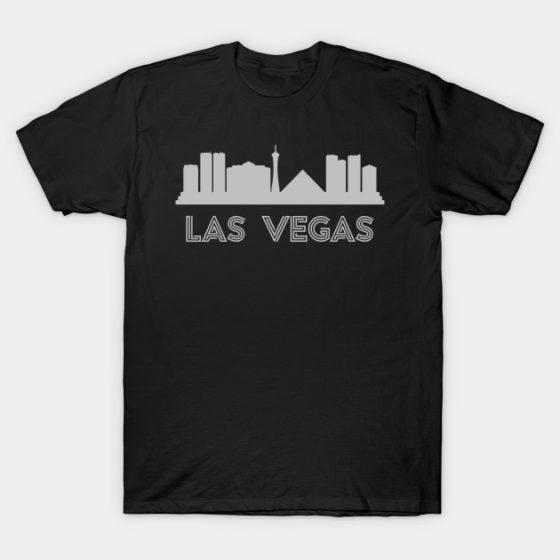Las Vegas Vintage Shirt