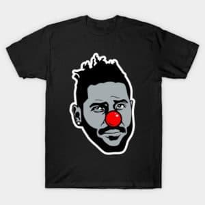 Antonio Clown