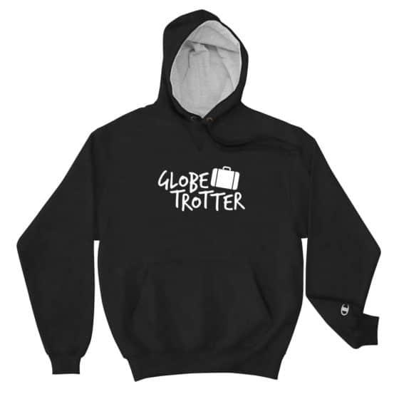 Globetrotter Champion Hoodie