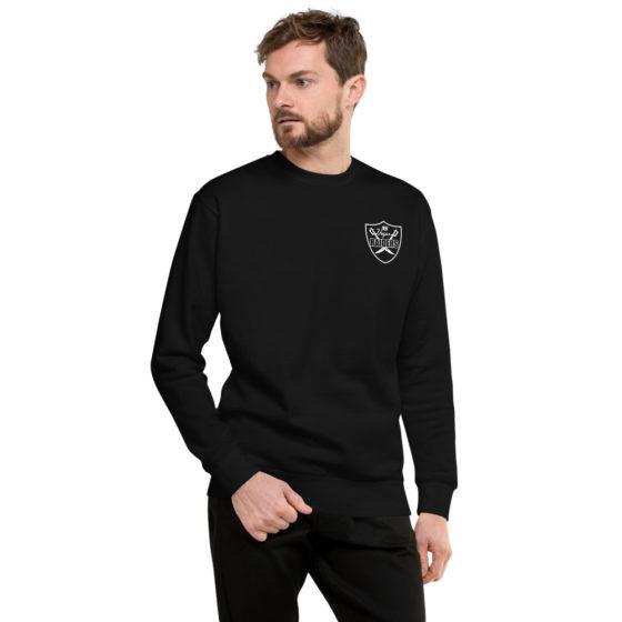 Vegas Raiders Unisex Fleece Pullover