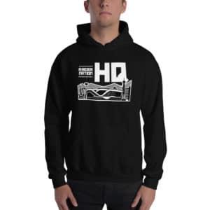 Raider Nation HQ Unisex Hoodie