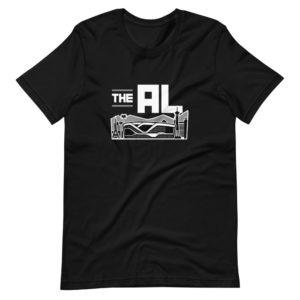 The AL Premium Short-Sleeve Unisex T-Shirt