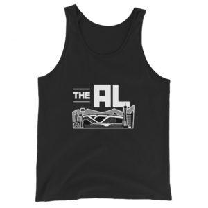 The AL Unisex Tank Top