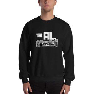 The AL Crew Unisex Sweatshirt